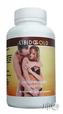 Libido Gold Tablets 60 Tabs