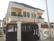 New 3 Bedroom Semi-Detached Duplex for Sale at Chevron Drive Lekki. | Houses & Apartments For Sale for sale in Lagos State, Lekki Phase 1