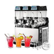 Industrial Sluch Machine 3chamber | Restaurant & Catering Equipment for sale in Lagos State, Ojo