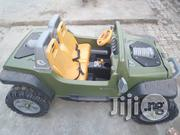 Battery Powered Wheel Wrangler Jeep Children's Toy Car | Toys for sale in Abuja (FCT) State, Wuse