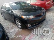 Toyota Camry SE 2014 Black Tokunbo | Cars for sale in Lagos State