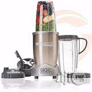 Magic Bullet Nutribullet - 900W 15 Piece Set Blender | Kitchen Appliances for sale in Abuja (FCT) State, Central Business Dis