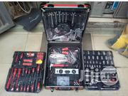 Mechanical & Electric Combination Tools Box 186pics | Hand Tools for sale in Lagos State, Ojo