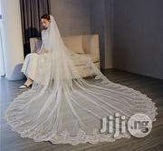 Cathedral Veil For Sale | Wedding Wear for sale in Abuja (FCT) State, Lugbe District