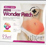 Mymi Wonder Patch Quick Slimming Patch Belly | Tools & Accessories for sale in Lagos State, Ikeja