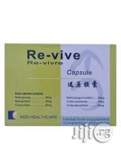 Original Revive Supplement | Sexual Wellness for sale in Abuja (FCT) State, Wuse 2