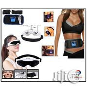 Eye Massager With Abs Gymnastic Device | Massagers for sale in Lagos State, Ikeja