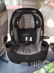 Tokunbo UK Used Safety First Baby Car Seat From Newborn To 5years | Children's Gear & Safety for sale in Lagos State