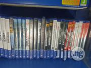 Ps4 Cds Brand New + Latest Releases | Video Games for sale in Lagos State, Ikeja