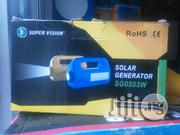Solar Rechargeable Lantern   Solar Energy for sale in Lagos State, Ojo