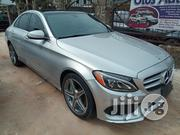 Mercedes-Benz C300 2015 Silver | Cars for sale in Edo State, Ikpoba-Okha