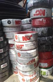 Ground Major Sales On Original NIGERCHIN Wire And Cable At Lagos Island. | Electrical Equipment for sale in Lagos State, Lagos Island