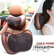 Car And Neck Massager | Vehicle Parts & Accessories for sale in Lagos State, Lagos Island