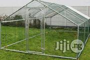 Open Cage Galvanized | Pet's Accessories for sale in Kaduna State, Kaduna
