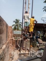 Drilling Of Borehole And Water Filtration   Building & Trades Services for sale in Lagos State, Ajah