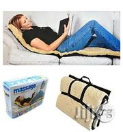Generic Full Body Bed Mattress Massager (Vibration And Heating Method) | Massagers for sale in Lagos State, Mushin