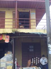 2 Double Shops Both Up And Down At Ayobo For Rent | Commercial Property For Rent for sale in Lagos State, Ipaja