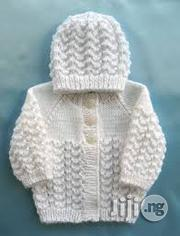Baby Sweater With Cap | Children's Clothing for sale in Lagos State, Lagos Island