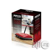 Pifco P28024 Floor Sweeper, Red | Home Accessories for sale in Lagos State, Ajah