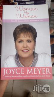 Woman To Woman By Joyce Meyer | Books & Games for sale in Lagos State, Yaba