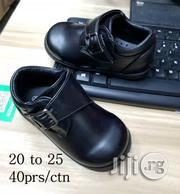 Smartfit Black Booty Shoe | Children's Shoes for sale in Lagos State