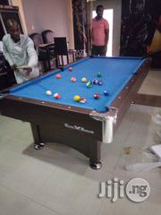 Snooker Board With Coin | Sports Equipment for sale in Akwa Ibom State, Uyo