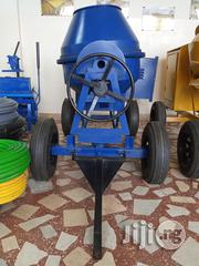 Portable Concrete Mixer | Electrical Equipment for sale in Ogun State, Obafemi-Owode
