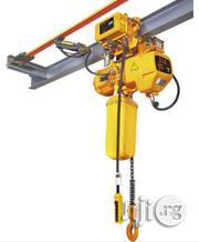 Electric Chain Hoist 1ton | Manufacturing Equipment for sale in Lagos State, Ojo