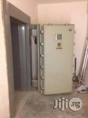 Repair Open Fireproof Or Vault Door | Repair Services for sale in Abuja (FCT) State, Central Business Dis