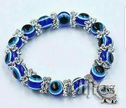 Hamsa Hand Blue Eyes - Romance | Jewelry for sale in Lagos State