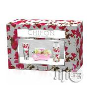Chiffon Pour Femme EDP 3in1 Gift Set | Fragrance for sale in Lagos State
