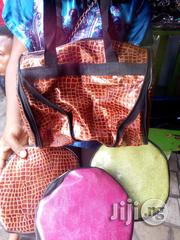 Foldable (Sourviner Bags) | Bags for sale in Lagos State, Ikeja