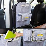 Light Grey Car Back Seat Cover | Vehicle Parts & Accessories for sale in Lagos State, Lagos Island