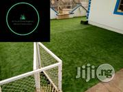 High Quality Artificial Carpet Grass At Lugbe Abuja For Sale. | Garden for sale in Abuja (FCT) State, Lugbe District