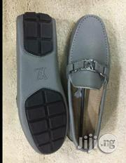 Gray Color Louis Vuitton Shoes For Men | Shoes for sale in Lagos State, Lagos Island