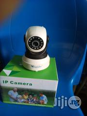 Wireless CCTV Camera. Watch On Phone Anywhere | Security & Surveillance for sale in Lagos State, Ojota