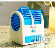Mini Portable Air Conditioner   Home Appliances for sale in Lagos State, Lagos Island