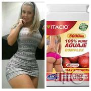 Aguaje Complex Best Butt Hip And Breast Enlargement Supplement | Sexual Wellness for sale in Lagos State