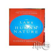 The Law of Human Nature-Robert Greene | Books & Games for sale in Lagos State, Oshodi-Isolo