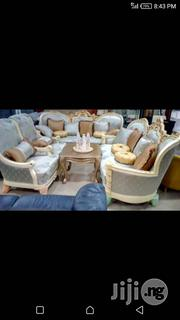 6 Seater Royal Sofa | Furniture for sale in Lagos State, Ojo