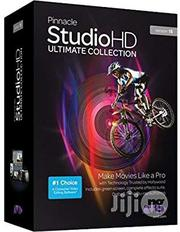 Pinnacle Studio Ultimate Collection | Software for sale in Lagos State, Ikeja