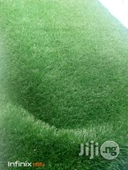 New High Quality & Soft Outdoor Artifical/Carpet Green Grass (10mm - 35mm).   Garden for sale in Rivers State, Port-Harcourt
