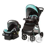 Safety 1st Amble Quad Luxe Travel System | Prams & Strollers for sale in Lagos State, Lekki Phase 1