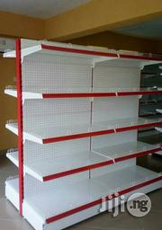 Imported Standard Shelves( Singles and Double) | Furniture for sale in Lagos State