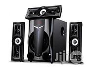 Hisonic Home Theatre System | Audio & Music Equipment for sale in Abuja (FCT) State, Central Business Dis