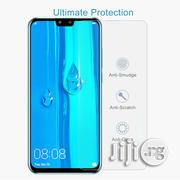 9H 2.5D Explosion-proof Tempered Glass Film For Huawei Y9 (2019) | Accessories for Mobile Phones & Tablets for sale in Lagos State, Ikeja