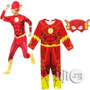 Lightning Man Costume | Children's Clothing for sale in Lagos State, Amuwo-Odofin
