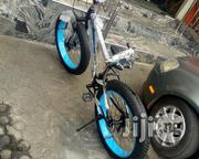 Fat Tyre Bicycle | Sports Equipment for sale in Delta State, Warri
