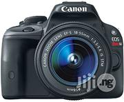 Canon EOS Rebel Sl1 DSLR Camera 100D | Photo & Video Cameras for sale in Lagos State, Ikeja