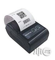 Portable Thermal Mobile Printer Mini   Printers & Scanners for sale in Lagos State, Ikeja